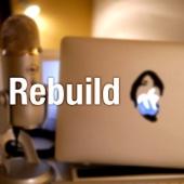 Tatsuhiko Miyagawa - Rebuild アートワーク