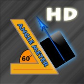 Angle Meter HD for iPad