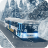 Syed Raza - Offroad City Metro Bus : Heavy traffic simulation アートワーク