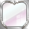 Risa Sasaki - 瞬間ミラー  一瞬で大画面の反転鏡(かがみ)アプリ アートワーク
