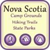 Rajesh M - Nova Scotia Camping & Hiking Trails,State Parks アートワーク