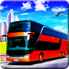Door to Apps - 3d Bus Simulation : Drive in City Pro アートワーク