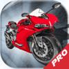Carolina Vergara - A Beetle Motorcycle Pro : Speed Climbers アートワーク