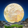 Logical Animal, LLC - Daybreak, by Logical Animal - Sun & Moon Times アートワーク