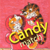 Ocal Sonmez - Cats Love Candy Match アートワーク