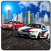 Shahid Mehmood - Fast City Car Racing Game 3D - Pro アートワーク