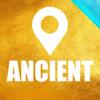 tamer bayramogullari - Ancient Pin - 古代の地、考古学的な場所 アートワーク
