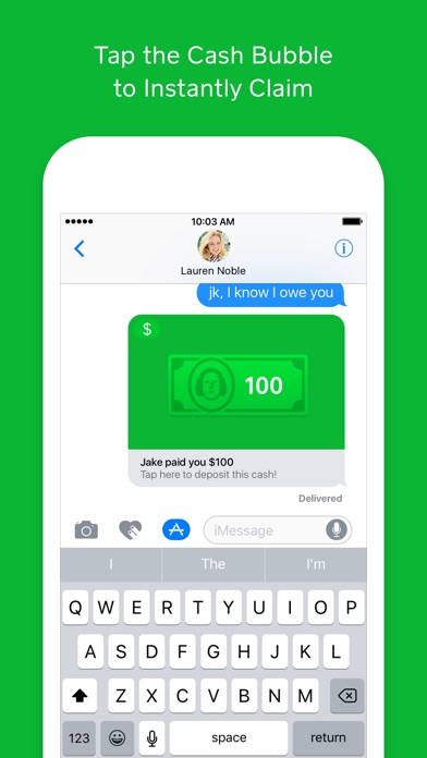 Cash App - Send and Receive Money on the App Store