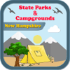 suresh chellaboina - New Hampshire - Campgrounds & State Parks アートワーク