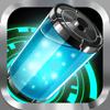 SAKURA DATA - 長持ちバッテリー & 通信量チェッカー for iPhone アートワーク