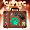 Washington Oliveira - 7 7 7 A Travel For The Vegas Casinos - FREE Slots Game アートワーク