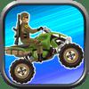 AceViral.com - Army Rider Stunt Bike アートワーク