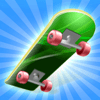Henry Sorren - 3D Cartoon Skater - Skateboard Ramp Game アートワーク