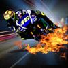 Yeisela Ordonez Vaquiro - Adrenaline Formula Motorcycle Rush - Speed On Two Wheels アートワーク