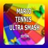 Phong Huyen - PRO - Mario Tennis Ultra Smash Game Version Guide アートワーク