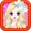 Le Zhao - 名媛的礼服 -  皇家贵族淑女公主,女孩子的小游戏免费 アートワーク