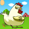 Yeisela Ordonez Vaquiro - A Crazy Chicken Adventure アートワーク