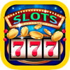Edson Costa - The Gold Trail Jackpot Amazing Lucky Slots Game - FREE Slots Machine アートワーク