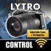 Flatiron Mobile - LYTRO Illum Control アートワーク