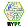 EyeSeeGames - Hype Gaeilge アートワーク