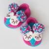 BearTech Bilisim - Baby Knitting Patterns アートワーク