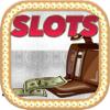 Igor Duarte - Secret Agent Casino Slots - Danger Slot Machines アートワーク