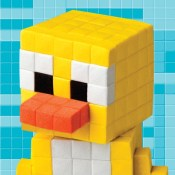 Pixel Pops - Creative Pet and Charms Building Sets for Children