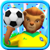 Oriented Games - Wild Dash Soccer Cup アートワーク