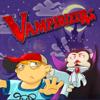 Walneide Maria de Souza Mattos - Vampi Rizers - The blood bath puzzle game アートワーク