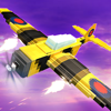 Lab Cave Apps S.L - Fly Trail 航空機 フライト 技術 シミュレーター 。 飛行機 ドライブ 子供 ゲーム アートワーク
