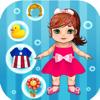 Yongqiang Zhou - Newborn Baby Care - Mommy Game アートワーク
