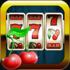 Samuel Moreira - AAA Las Vegas My 777 Slots Machines Rich アートワーク