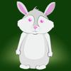 Pushpa Agrawal - スーパーウサギのトラップ対決 - 無料アプリゲームパズルアプリゲームボードミニゲームオセロゲーム言葉遊びおすすめゲームアプリ人気おもしろ脳マインド戦略クロスワード アートワーク