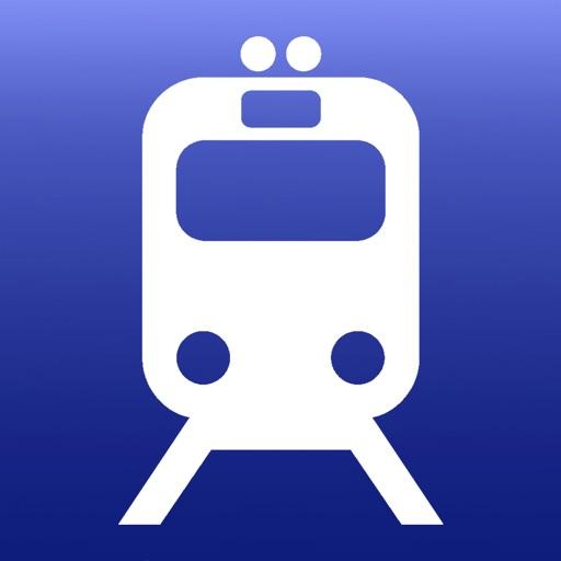 台鐵列車動態 (火車時刻表/公車動態)