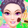 Ramesh Chauhan - Lovely Princess Salon アートワーク