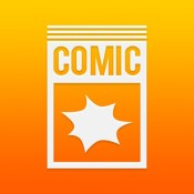 iComics - The Comic Reader for iPad and iPhone
