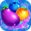 Vien Le Van - マジックファームヒーロースーパー: ゼリークラッシュキャンディーパズル無料ゲーム アートワーク