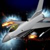Carolina Vergara - A Battle Classic Aircraft : Fast Sky アートワーク