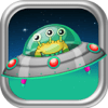 tingfen zhu - 宇宙探秘 - 小孩大人都爱玩 アートワーク