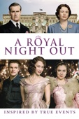 Julian Jarrold - A Royal Night Out  artwork