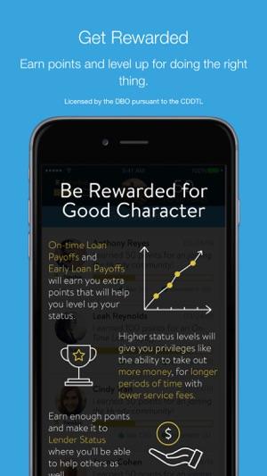Hundy - Fair, Friendly Loans on the App Store