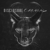 Disclosure - Omen (feat. Sam Smith)  artwork