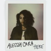 Alessia Cara - Here  artwork