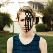 Fall Out Boy - Uma Thurman  artwork