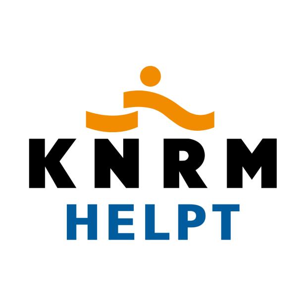 KNRM Helpt