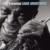 Louis Armstrong - The Essential Louis Armstrong  artwork