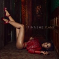 Tinashe - Flame - Single