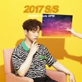 JUNHO (From 2PM) - 2017 S/S(初回生産盤B) アートワーク