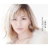MINMI - Life is Beautiful アートワーク
