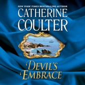Catherine Coulter - Devil's Embrace (Unabridged)  artwork